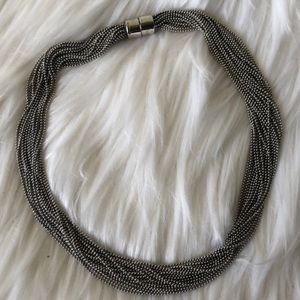 DKNY Magnetic Choker